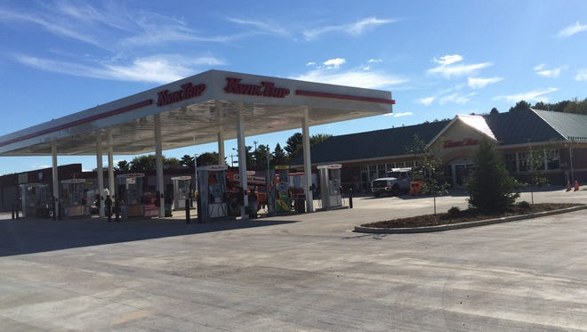 The new Kwik Trip at 3258 Church Street in Stevens Point will open on Oct. 8. A new store in Plover will open Oct. 15.