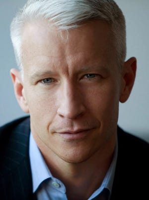 "Would it not be interesting to invite CNN's anchor, Anderson Cooper, to Hanover when the resurrected ""Electric Map,"" formerly of Gettysburg, has its grand opening?"