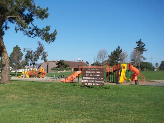 El Dorado Park