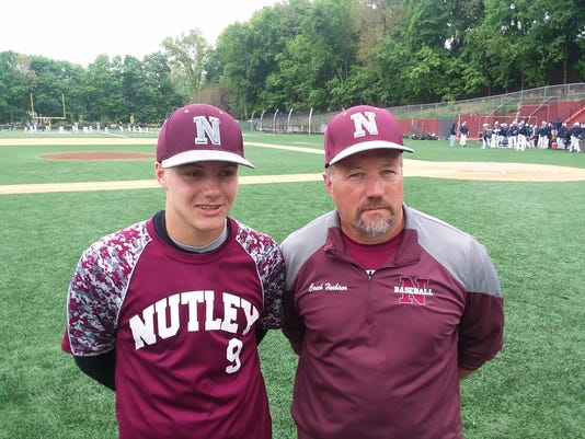 Nutley baseball