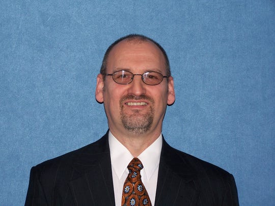 Maurice Boudreau is a Democratic candidate for Canaveral Port Authority commissioner in District 5.