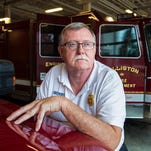 'We cope differently:' Emergency workers respond to tragedy