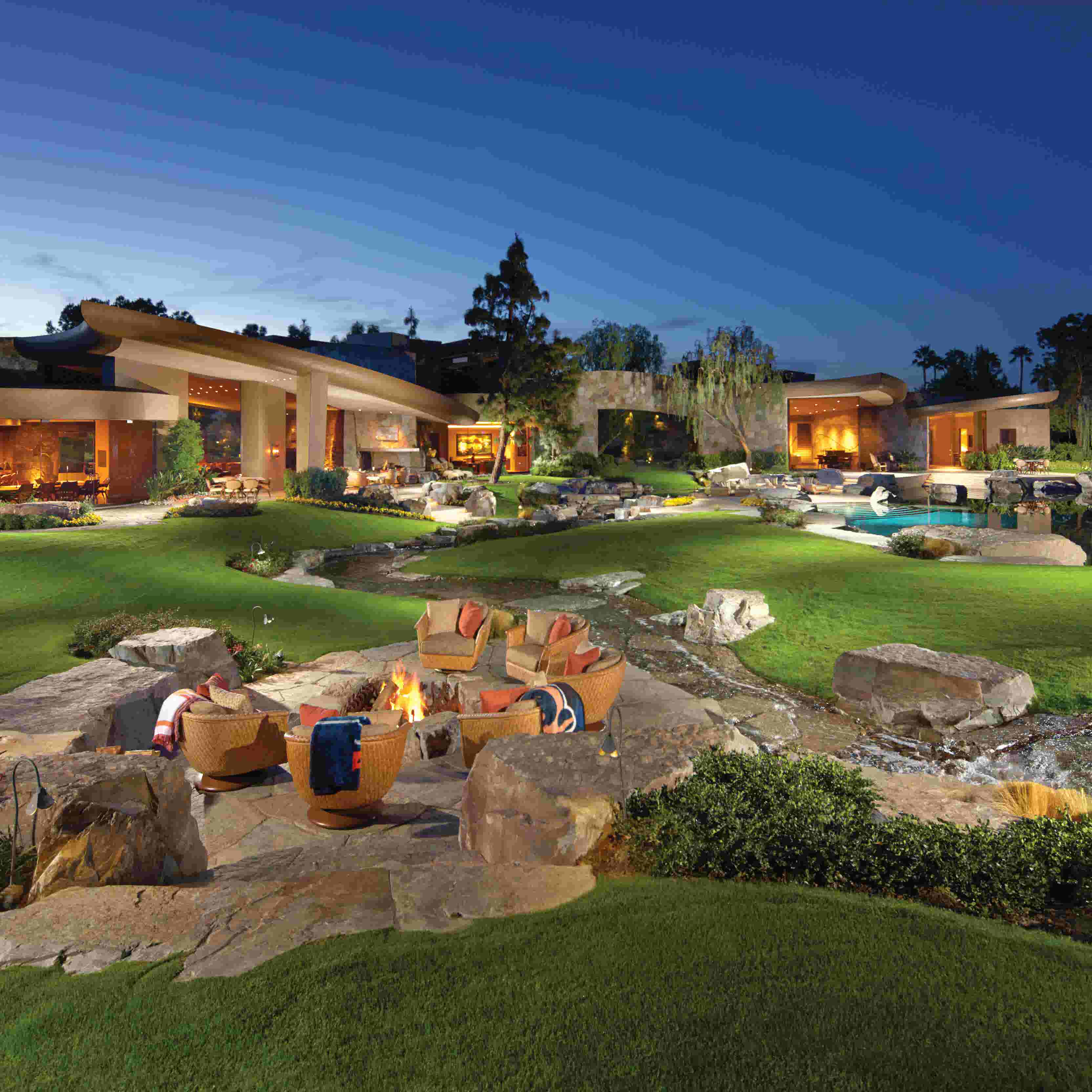Most Expensive House In La >> Desert S Most Expensive Home On The Market In La Quinta