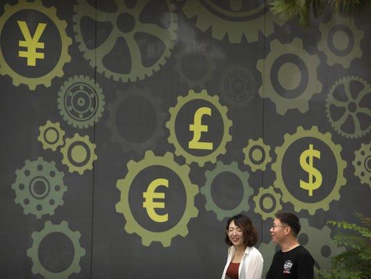 IMF World Economy