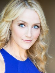 Betsy Wolfe.