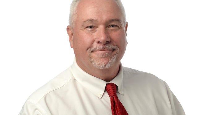 Brian Shank, Erie County Councilman