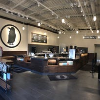 Rook Coffee opens today in Freehold Township