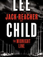 """The Midnight Line"" by Lee Child"