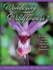 """Wondering about Wildflowers?"""