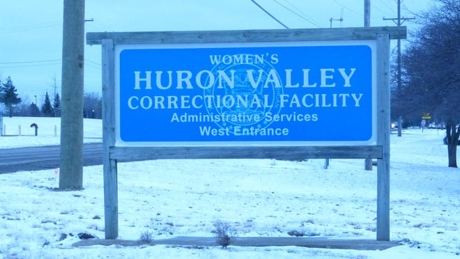 The Women's Huron Valley Correctional Facility is where Nancy Seaman has been sentenced to life as a convicted murderer.