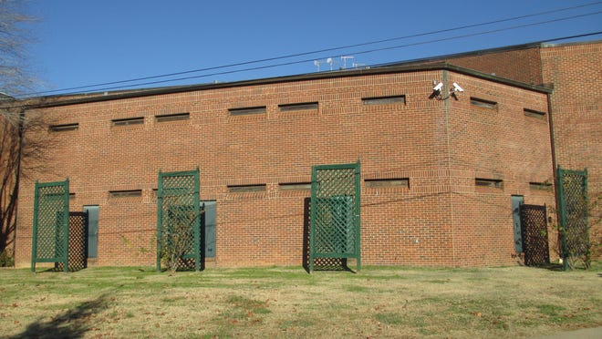 Cheatham County Jail