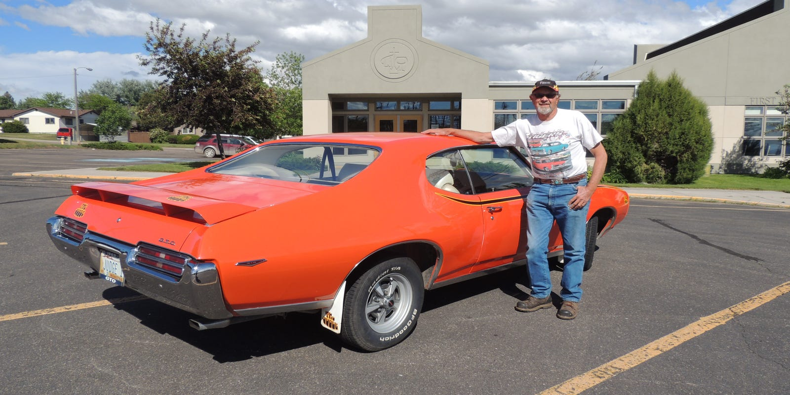 Pontiac Gto 2014 >> Why I Drive Gto Has Plenty Of Muscle After 45 Years