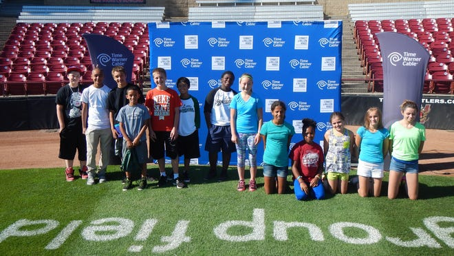 The Boys & Girls Club is competing for a national grant.
