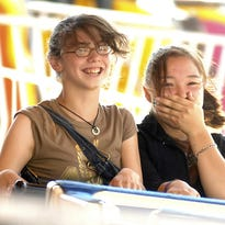 Readers, submit your best Wisconsin Valley Fair pics.