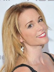 Chase Masterson from Star Trek: Deep Space Nine, The
