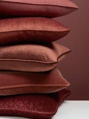 Kravet pillows.