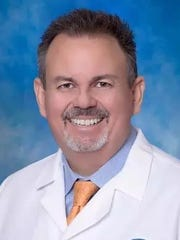 Dr. H. Drexel Dobson III