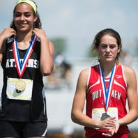 Hess shows mettle in taking state silver