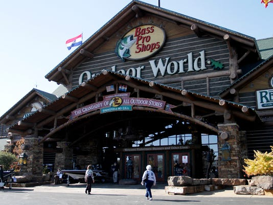 Casting Call Bass Pro To Film TV Show In Springfield - Bass pro car show