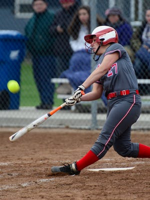 Jena Weider is among Bellevue's returning players.