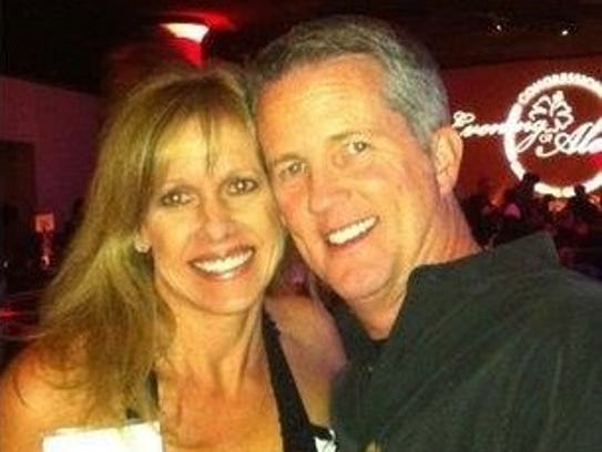 Victor Link, 55, is among the Las Vegas shooting victims.