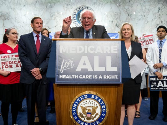 AP CONGRESS HEALTH OVERHAUL A USA DC