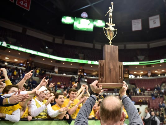 OHSAA Division 1 State Championship