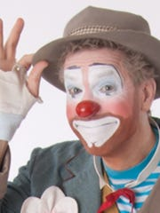 """""""Just because someone is wearing a Halloween mask does not make them a clown,"""" WCA President Randy Christensen said."""