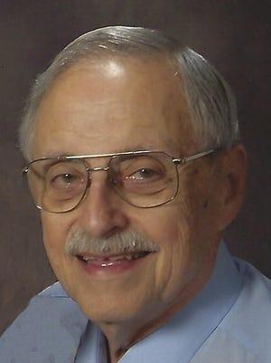 Willard Hegewald