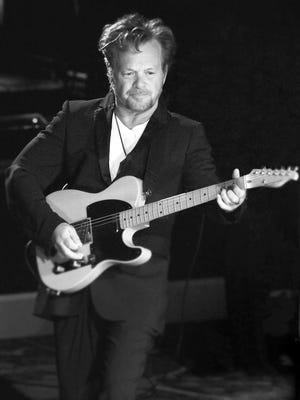 John Mellencamp will perform at Emens on Tuesday, April 12.
