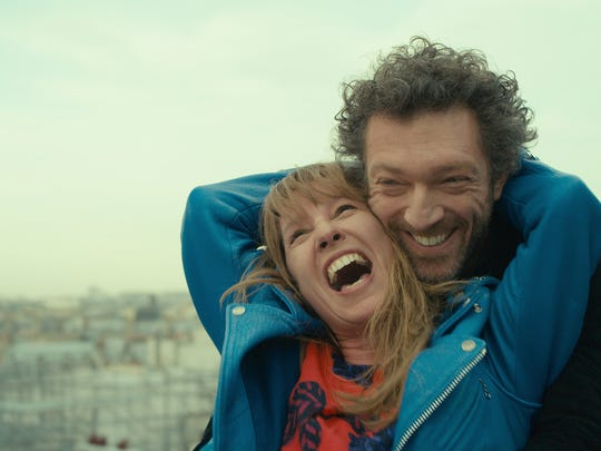 """Emmanuelle Bercot and Vincent Cassel star in """"Mon Roi"""