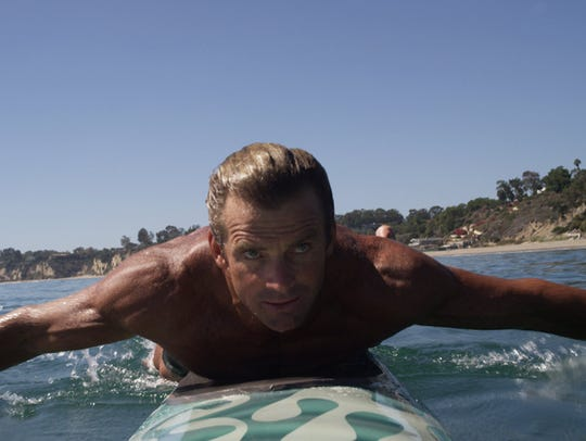 Laird Hamilton developed his XPT program to help his prolong his surfing career. It now includes NBA clients like Joakim Noah, Paul George, Kevin Durant and Blake Griffin.