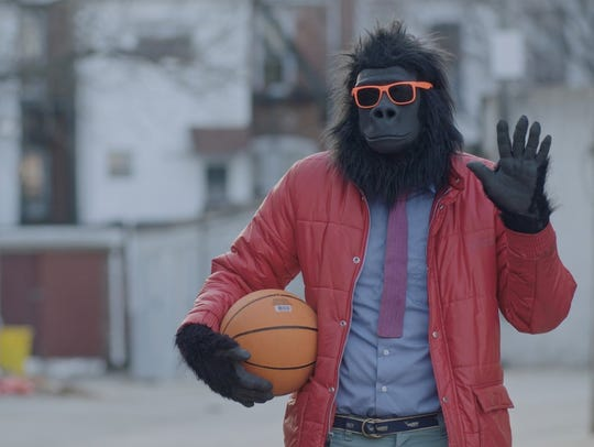 """Planet of the ape: """"Sylvio"""" is the story of a creative"""