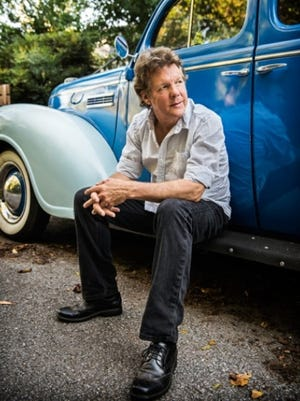 Narrows Center for the Arts' Live Stream Concert Series presents Steve Forbert on Friday, Oct. 16, at 8 p.m.
