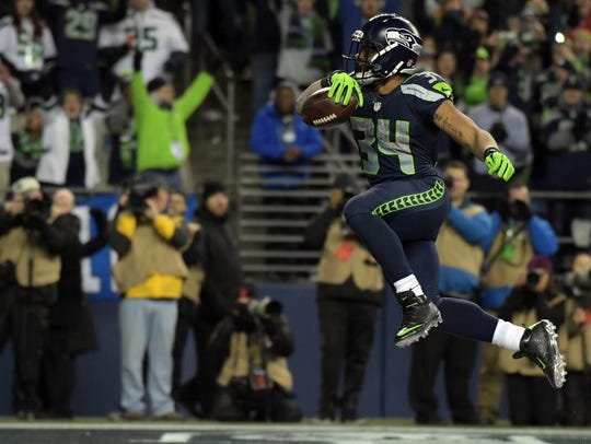 Thomas Rawls has shown flashes of brilliance during