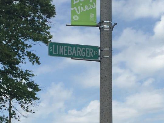 Linebarger Terrace in Milwaukee's Bay View neighborhood