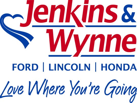 The Jenkins & Wynne Ford, Lincoln and Honda dealership's