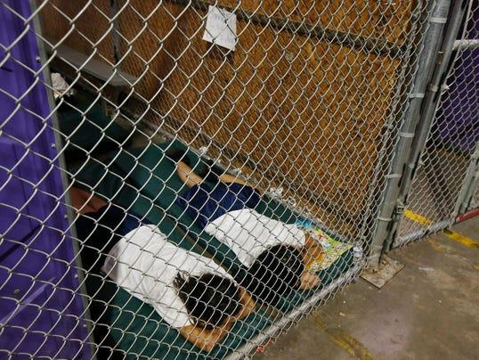 immigrant kids tour