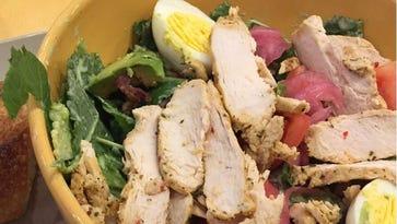 The California Cobb Salad from Panera