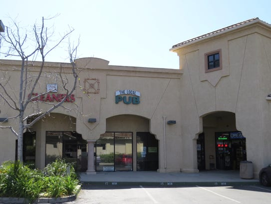 The Local is at 795 Camarillo Springs Road, Suite E,