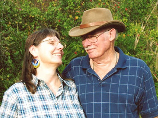 Pat and Guy LaBree