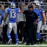 Seidel: Detroit Lions do right thing and bring back Jim Caldwell