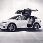 Photos: Tesla founder and CEO Elon Musk