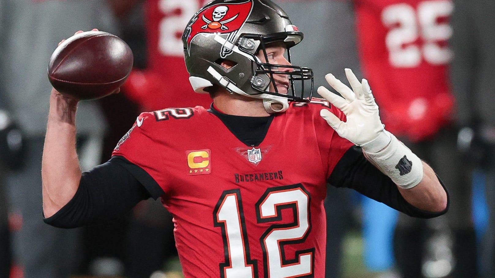 Tampa Bay Buccaneers Favored At Home Vs Atlanta Falcons In Week 17