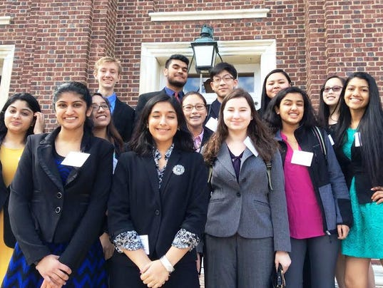 CSW Model United Nations