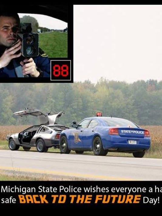 msp back to the future