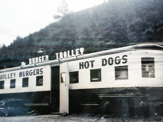 In 1952, the Jackson family opened the Burger Trolley. It quickly became a favorite dining spot for locals and visitors alike, and remained a Ruidoso icon until 2011, when Dollar General purchased the property it occupied. Now, four years later, the Trolley returns at a new location.