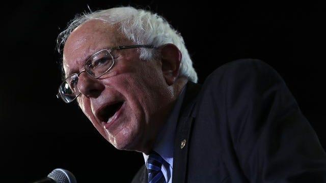 U.S. Sen. Bernie Sanders (I-VT) favors Medicare for all.