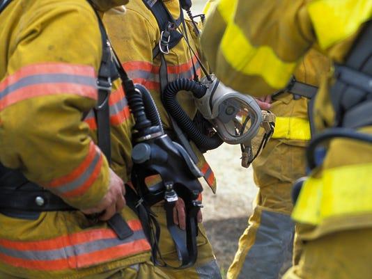#stockphoto-fire firefighter fire department