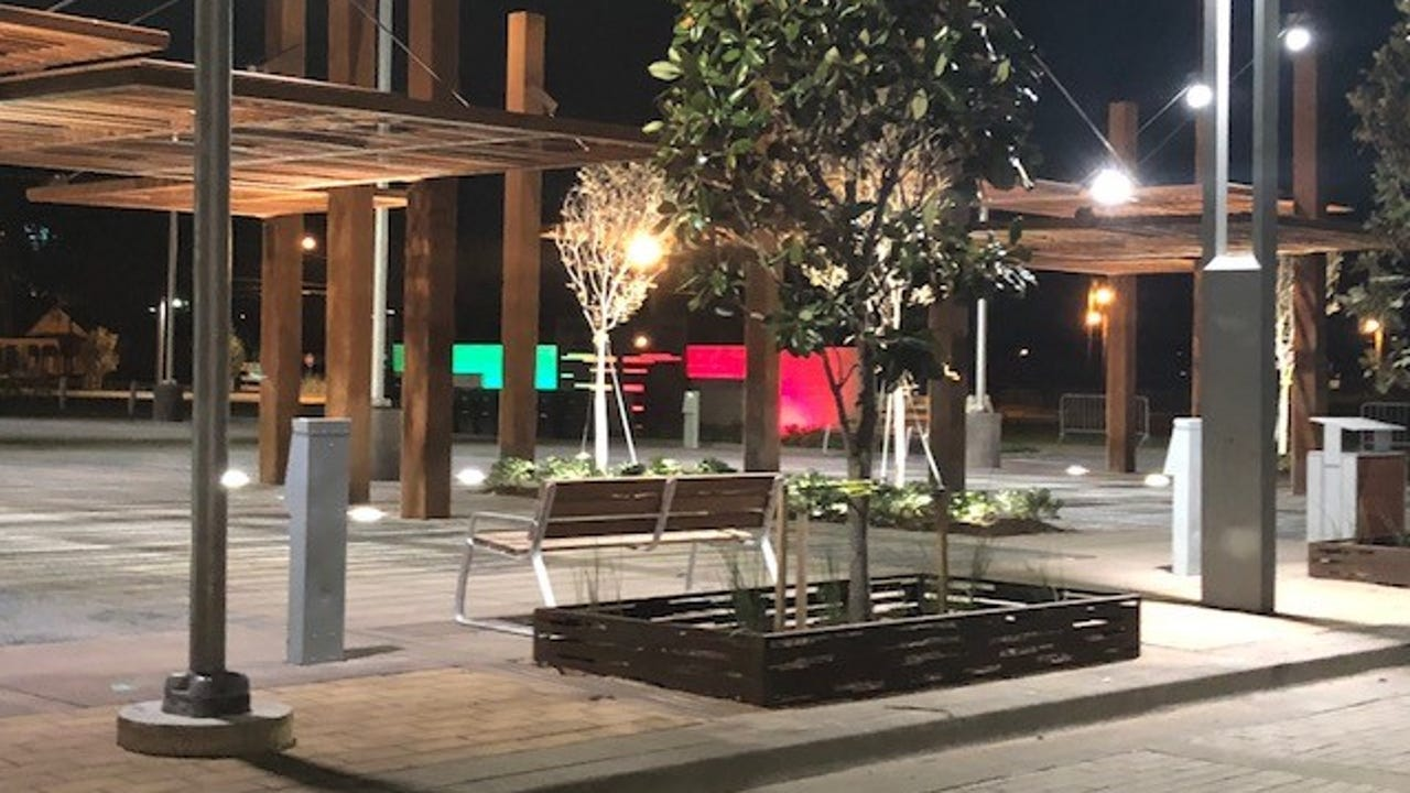 An amendment to the City of Bossier City's public drinking law is now in effect, allowing open containers in public spaces within a few blocks of the downtown East Bank District.